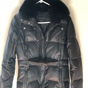 Eli Tahari Winter Jacket